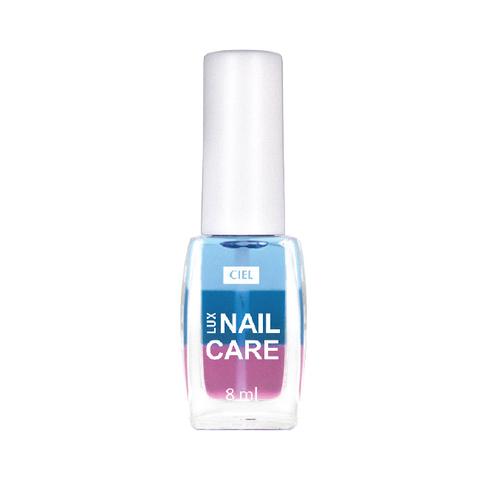 Трехфазное масло для ногтей и кутикулы Nail Care Lux | CIEL parfum
