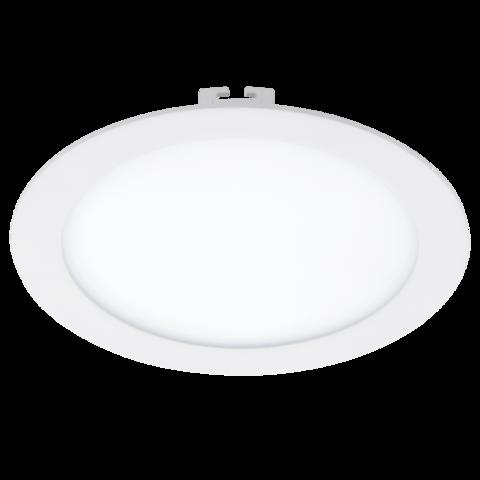 Панель светодиодная ультратонкая встраиваемая диммируемая Eglo FUEVA 1 94064