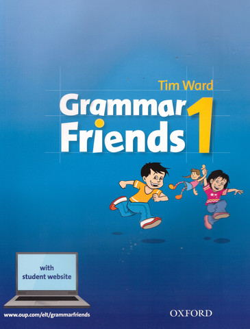Grammar Friends 1: Student's Book