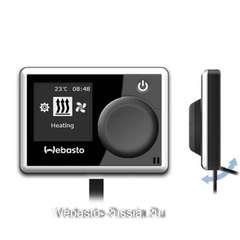 Цифровой терморегулятор Multicontrol HD 2