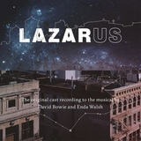 Soundtrack / David Bowie And Enda Walsh: Lazarus (3LP)