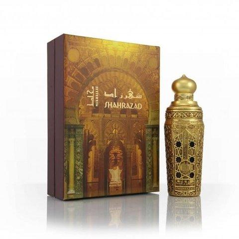 MUKHALLAT AHAHRZAD / Мухалат Шахразад 100мл