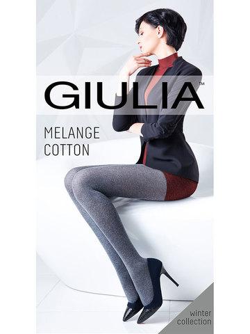 Колготки Melange Cotton 200 Giulia
