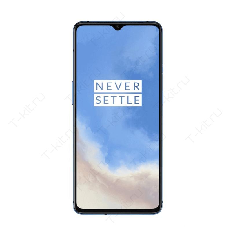 Дисплей OnePlus 7T 256Gb Blue