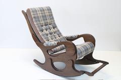Кресло-качалка Wood Wales