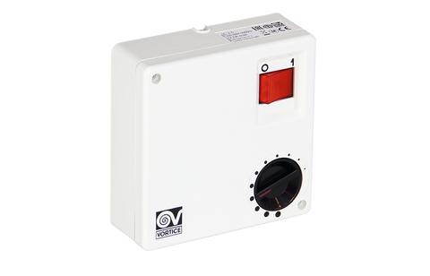 Регулятор скорости C 1.5 (12966VRT)