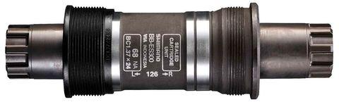 Octalink ES300, 68/126