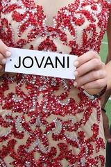 Jovani  93818