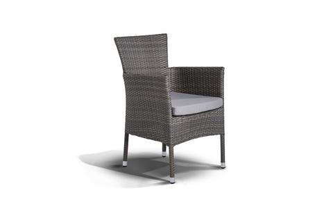 Кресло «Терни» из искусственного ротанга