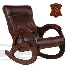 Кресло-качалка Соната (Cutis Brown)