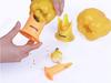 8672 FISSMAN Удалитель сердцевины из перца 2в1,