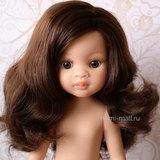 Кукла Кэрол Нора без одежды 32 см Paola Reina (Паола Рейна) 14824
