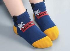 Носки для мальчиков  ( 5  пар) арт. СА7000-10 (р. 1-3 )
