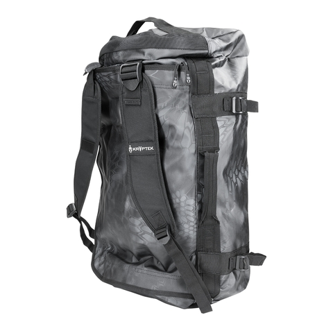 Сумка KRYPTEK ADVENTURE DUFFEL 70 литров Typhon