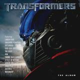 Soundtrack / Transformers - The Album (Coloured Vinyl)(LP)