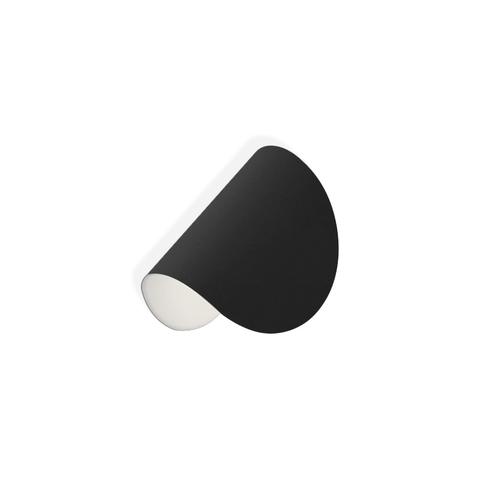 Настенный светильник Half by Light Room (черный)