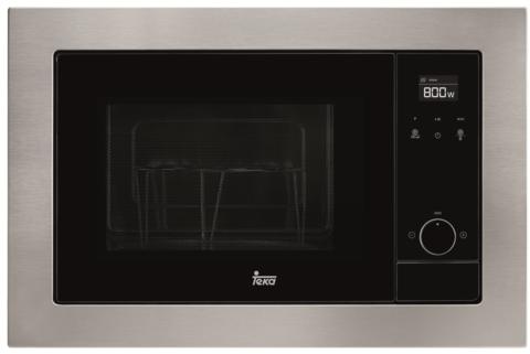 Встраиваемая микроволновая печь TEKA MS 620 BIS