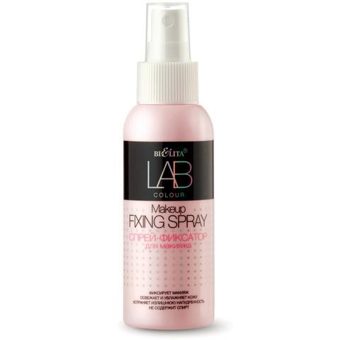 Белита Lab colour Спрей-фиксатор для макияжа 100мл