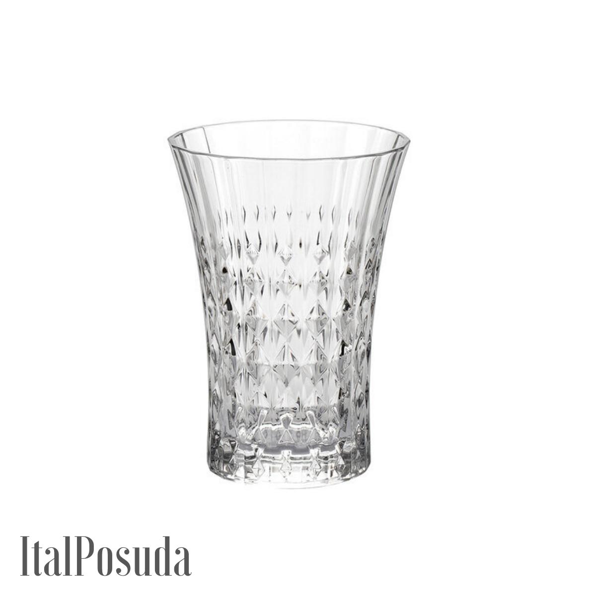 Набор стаканов Eclat (Леди Даймонд), 6 шт L9745