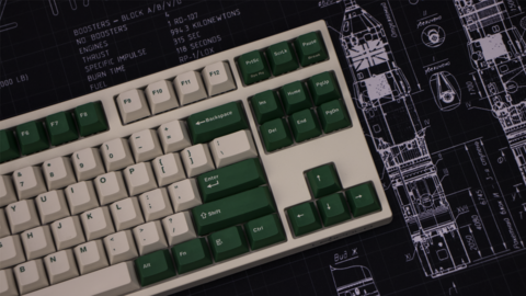 Leopold FC750R EverGreen PD