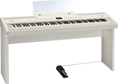 Цифровые пианино Roland FP-80