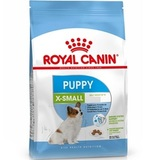 Royal Canin X-Small Junior Сухой корм для собак, мелких пород, до 18/24 месяцев 14 кг. (314214)