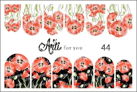 Слайдер Arti for You №44 РА