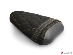 R6 08-16 Diamond Passenger Seat Cover