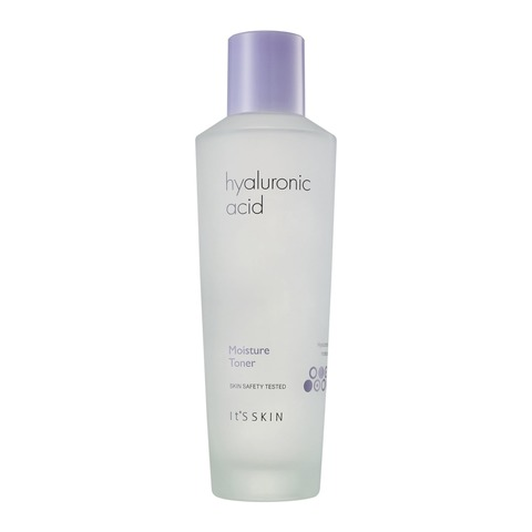 Тонер для лица It`s Skin Hyaluronic Acid Moisture Toner