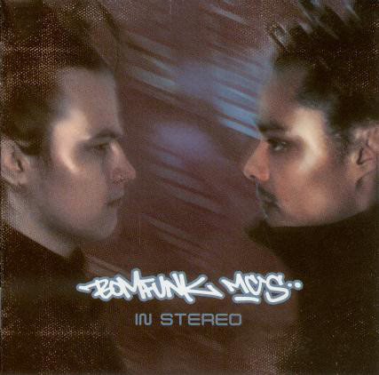 Bomfunk MC's – In Stereo