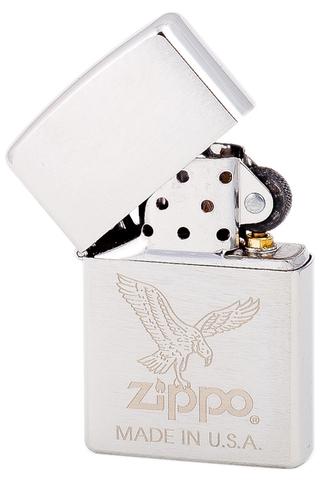 Зажигалка Zippo Eagle (200)