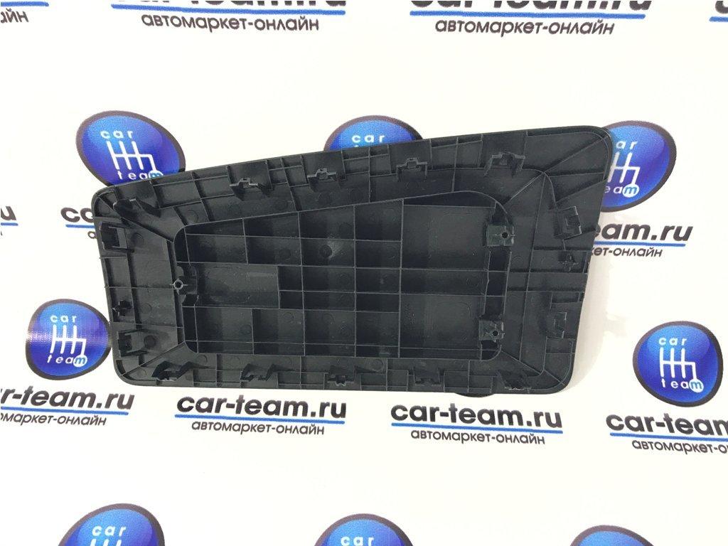 Муляж (заглушка) подушки безопасности пассажира на Лада Приора 2