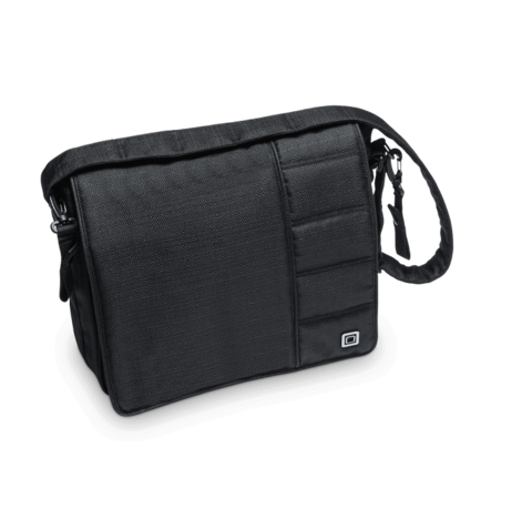 Сумка Messenger Bag Black Structure 2019
