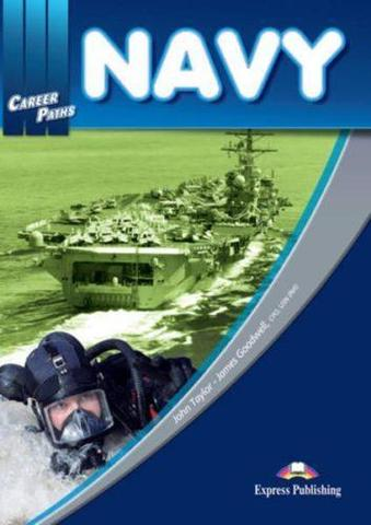 Career Paths: Navy (Student's Book) - Пособие для ученика