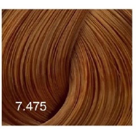 7.475 Бутикле 100 мл краска для волос