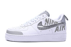 Nike Air Force 1 Low 'White/Grey'