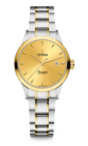 TITONI 23733 SY-651