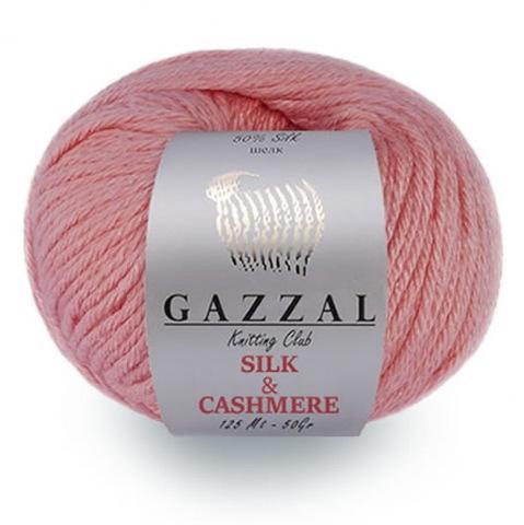 Silk&Cashmere (Gazzal)