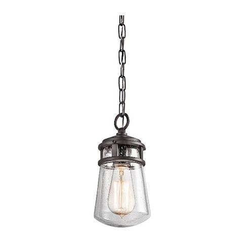 Подвесной фонарь Kichler, Арт. KL/LYNDON8/S