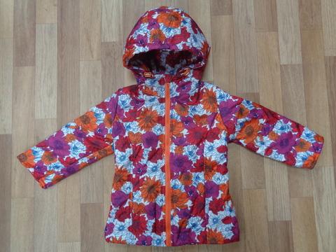 Куртка д/девочки (осень-весна)
