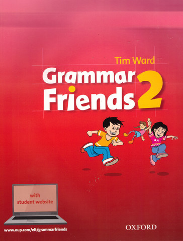 Grammar Friends 2: Student's Book