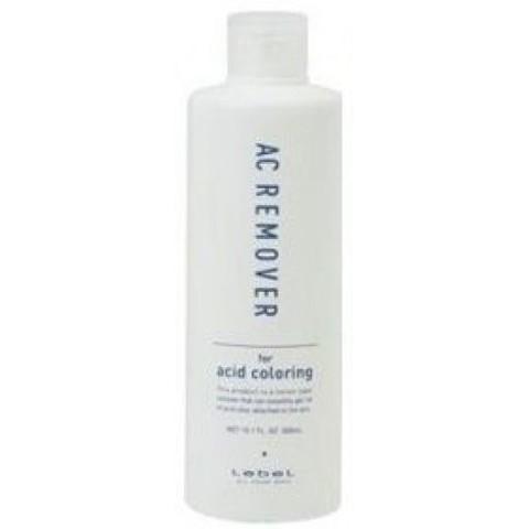 Очищающая жидкость для волос и кожи головы после окрашивания AC REMOVER