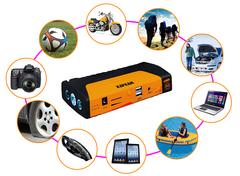 Пуско-зарядное устройство Каркам ПЗУ-10
