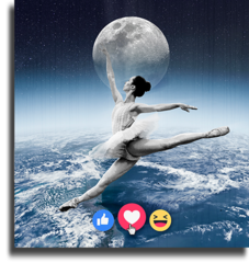 """Постер """"Социальные сети"""""""
