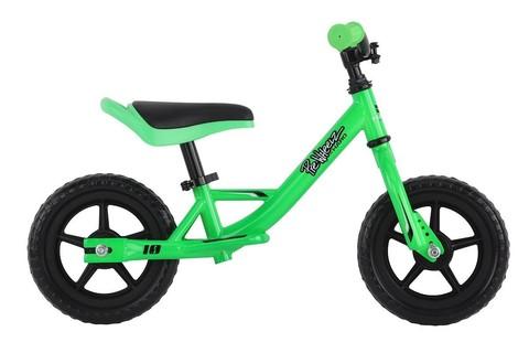 Haro Z10 (2015)зеленый