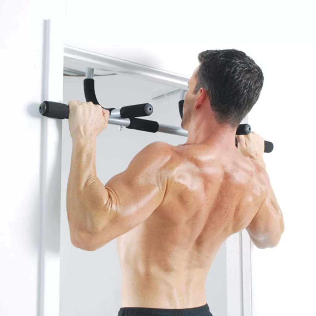 Спорт/Фитнес/Похудение Турник для дома Iron Gym (Айрон Джим) turnik.jpeg