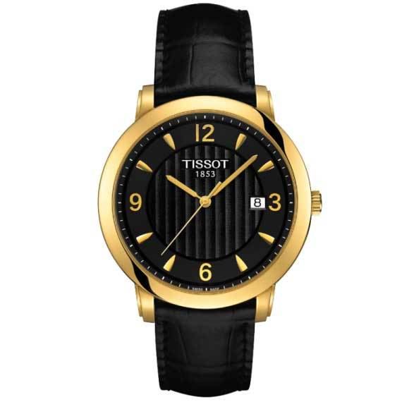 TISSOT Specialities Gold