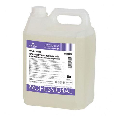Антисептик MDC (P1-10005) Professional Prosept 5л гель для рук