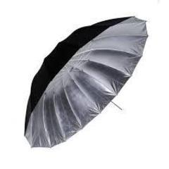 Зонт на отражение Phottix Para-Pro  Reflective Umbrella 72 182cm B/S