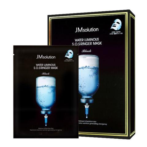 Маска JMsolution Water Luminous S.O.S Ringer Mask 10шт.